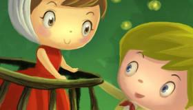 San Valentín para niños