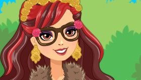 Rosabella Beauty en Ever After High