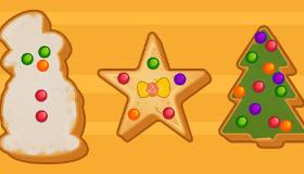 Galletas para Papá Noel