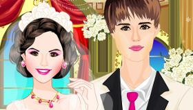 Justin y Selena se casan
