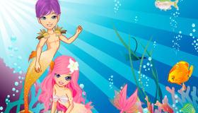 Sirenas enamoradas