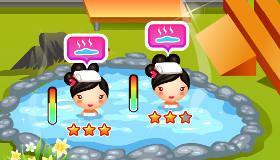 Juego de spa para chicas