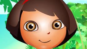 Dora, la presentadora