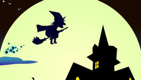 Test de Halloween