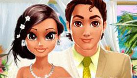Diseña vestidos de boda