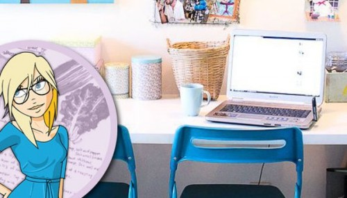 Los 5 pasos de Lilou para ser una bloguera de éxito