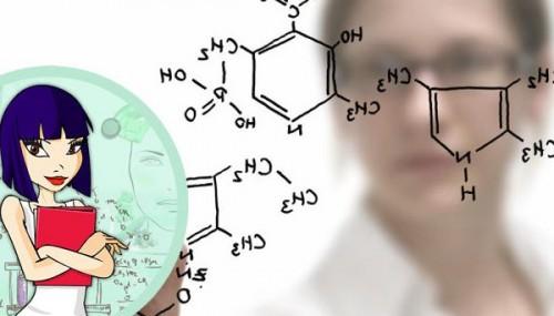 5 prejuicios sobre las chicas y la ciencia aplastados por Lee